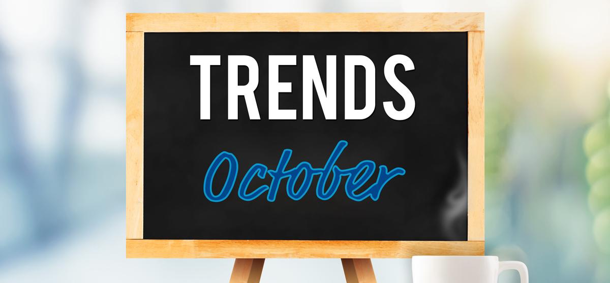 Trending Topics for Compliance: October 2020